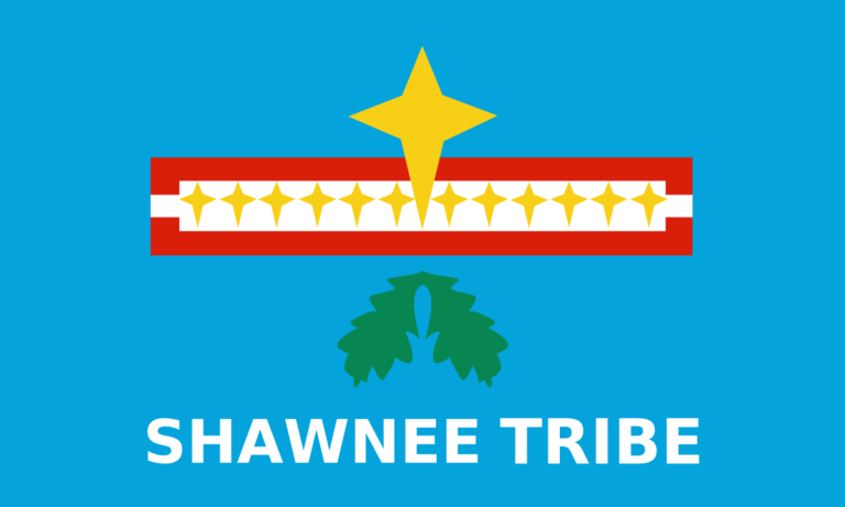 Osteopathy Founder was fluent in Shawnee Tribe's language